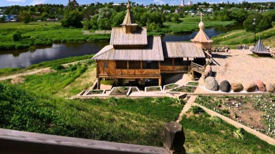 В Калужской области скоро выйдет в свет новый учебник по истории калужского края