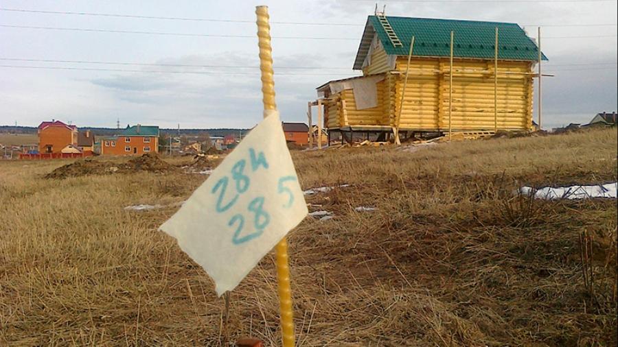 1 200 участков для многодетных в Спас-Загорье