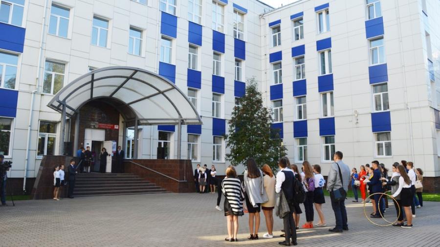 Став опорной школой РАН, обнинская гимназия продолжит работать в прежнем режиме