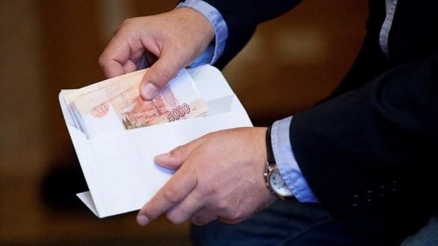 В Обнинске преподавателя вуза оштрафовали на полмиллиона рублей за получение взятки