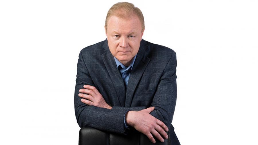 Человек года. Василий Ярзуткин