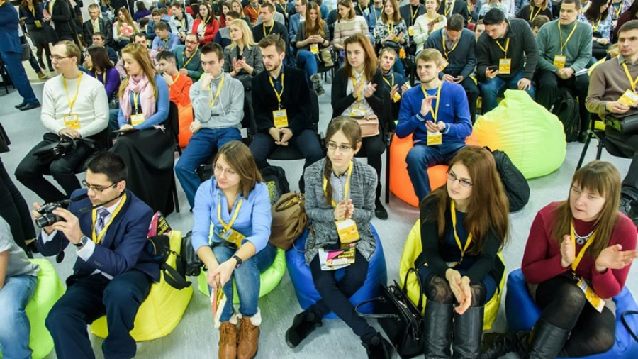 В России стартовал новый международный инновационный конкурс для школьников «Мой первый бизнес»