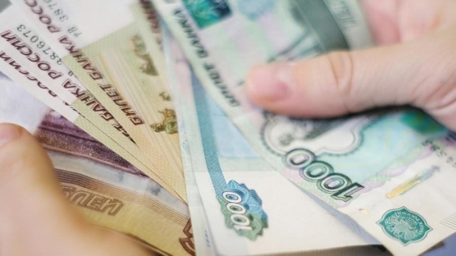 За пять месяцев этого года социальные выплаты по нацпроекту «Демография» в Калужской области получили 17 369 семей на 17 804 детей