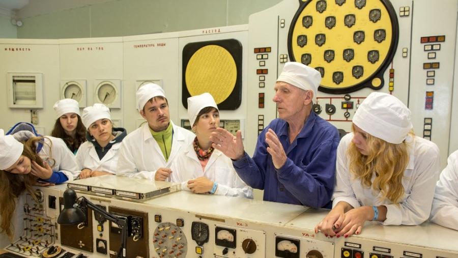 Проект Калужского кластера ядерных технологий получил финансирование Общественного совета Росатома
