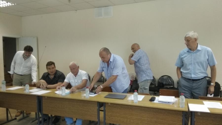 В Обнинске проходит круглый стол по военно-историческому воспитанию молодежи