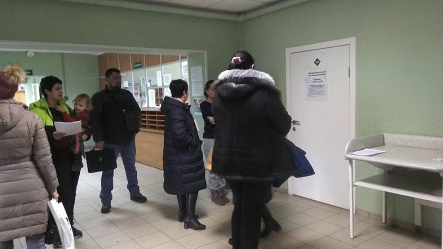 В обнинской КБ №8 упростили процедуру «приписки» к поликлинике