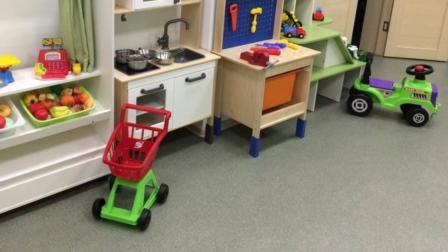 В очереди в детские сады сейчас стоит 70 ребятишек. Все они – до трех лет