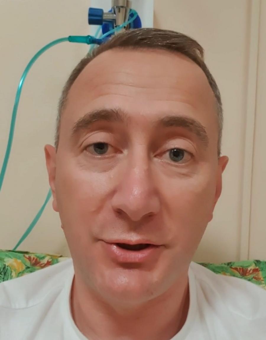 Губернатор Калужской области заболел ковидом