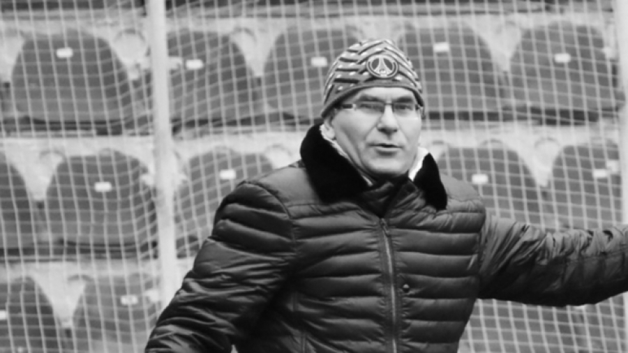 Скончался известный обнинский врач Александр Мялин