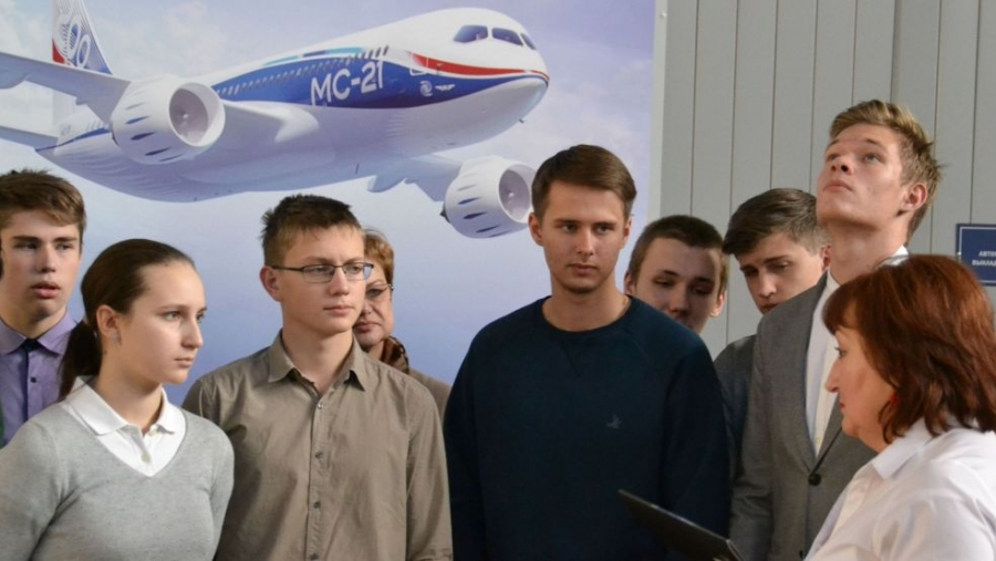 Более 100 студентов ведущих российских вузов прошли практику на обнинской «Технологии»