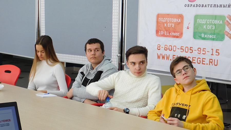 В Обнинске прошел первый фестиваль науки и техники