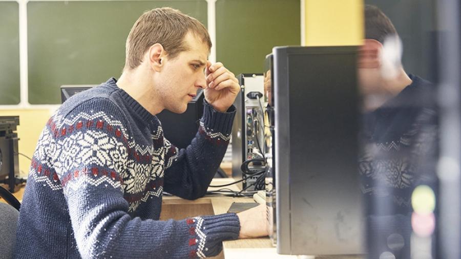 В Среднерусском гуманитарно-технологическом институте меняют подход к производственной практике
