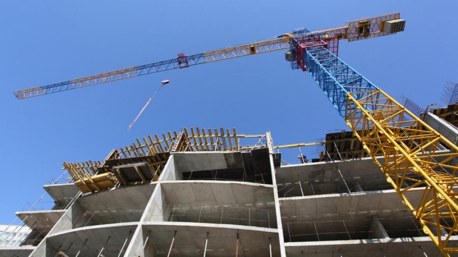 Калужская область – на 11 месте в России по строительству жилья