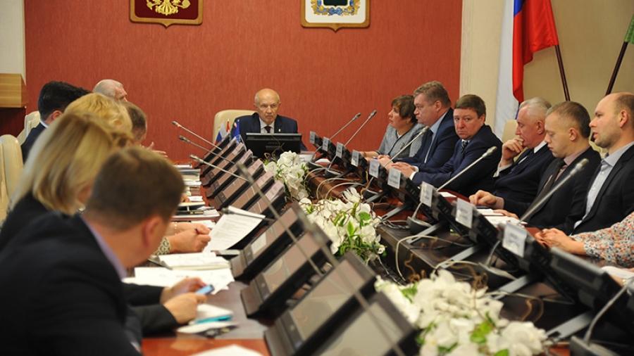 Калужан приглашают написать «Диктант Победы»