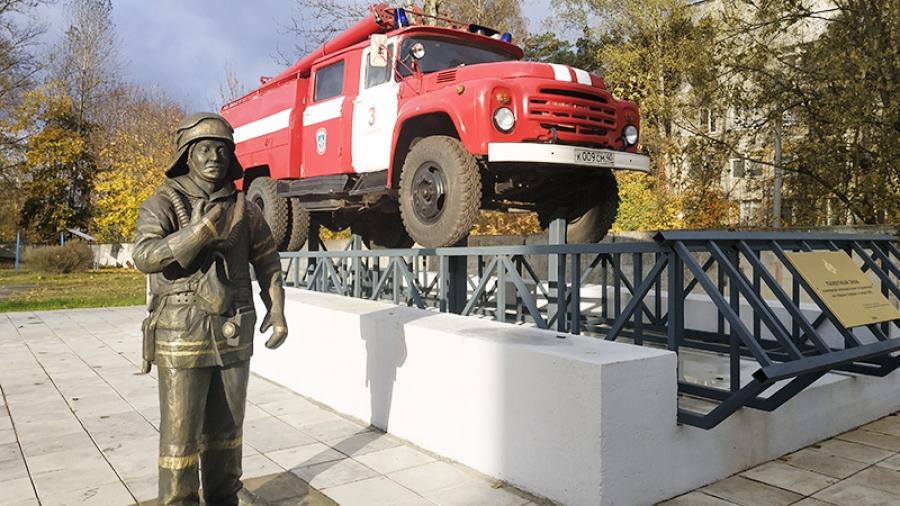 В Обнинске появится еще один памятник