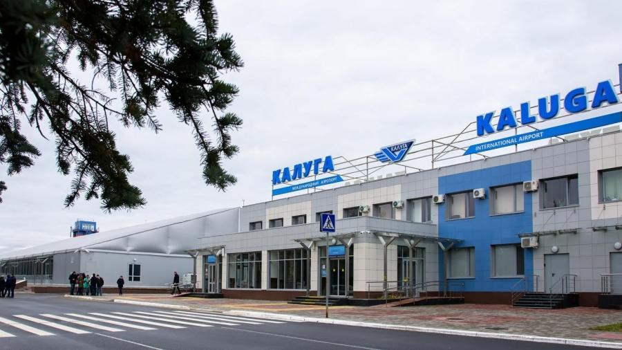 Nordwind запускает рейсы из Калуги в Сочи и Симферополь