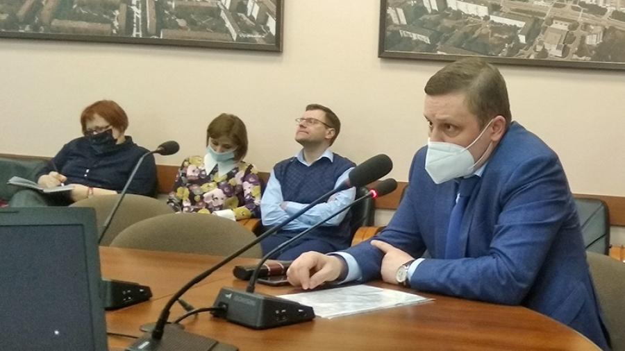 Отдельный лот: в конце месяца КРЭО объявит новый конкурс по выбору перевозчика бытового мусора для Обнинска