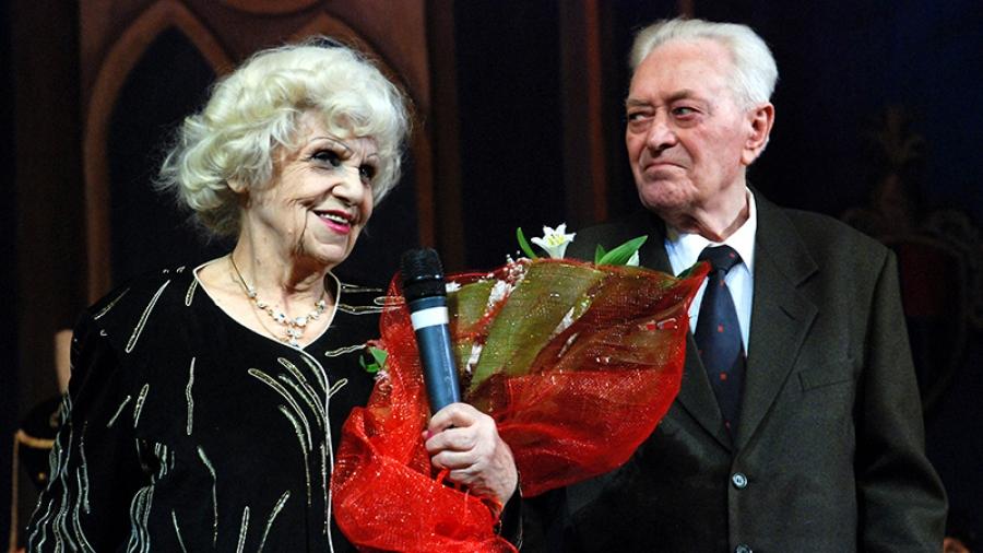 О Вере Бесковой: «Она сделала нас счастливыми»