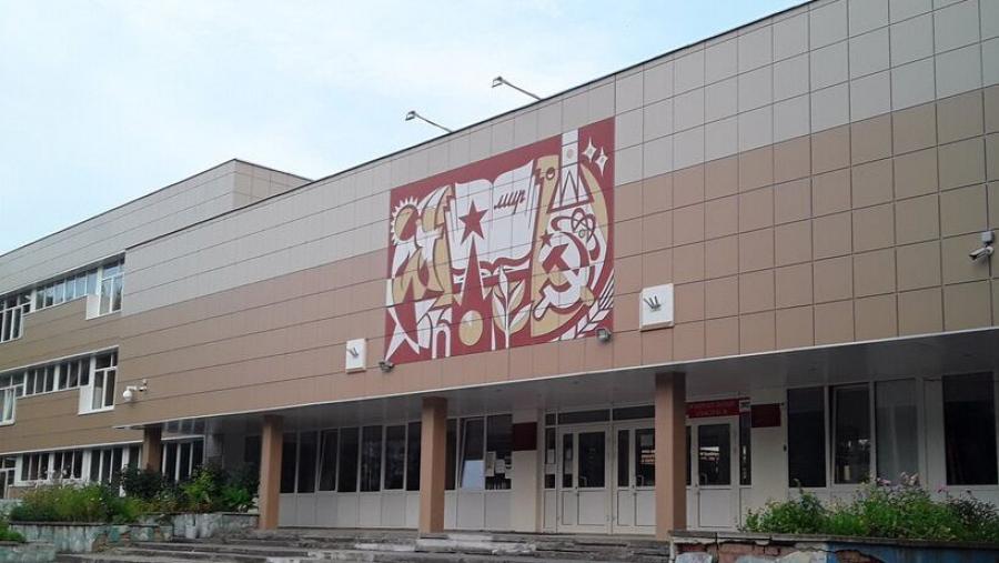 Министр образования Александр Аникеев взял на личный контроль ситуацию в 10-й школе Обнинска