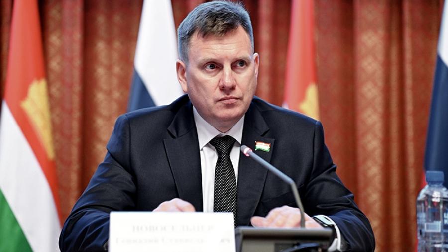 Геннадий Новосельцев призвал жителей региона принять участие в предварительном голосовании