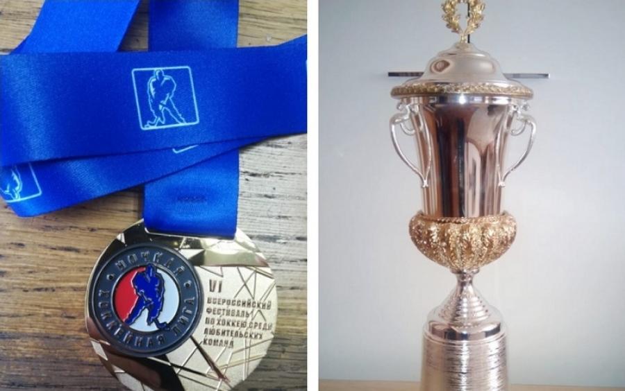 Музею спортивной славы Обнинска подарят новый экспонат