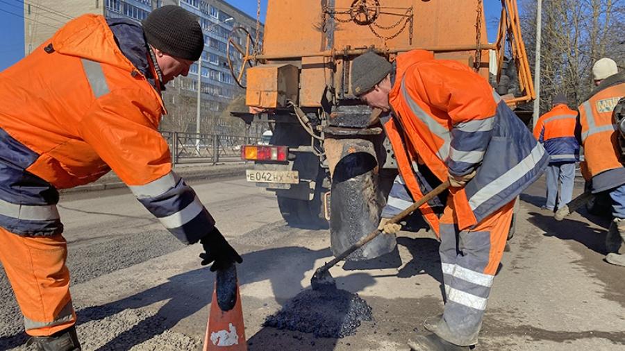 Дорожные гарантии. Губернатор Калужской области призвал оперативно решить дорожный вопрос.