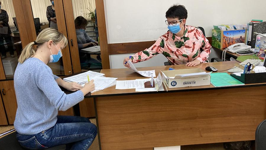 Уровень безработицы в Обнинске упал в 5 раз
