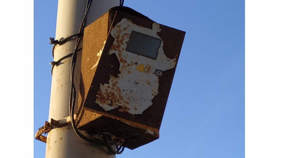 Без защиты: половина въездов в Обнинск не защищены даже камерами видеонаблюдения