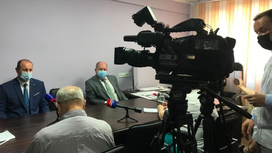 В Калужской области заработал «газовый» колл-центр
