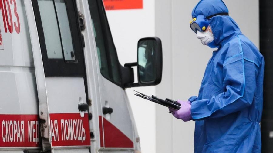 В Калужской области умер еще один человек от ковида