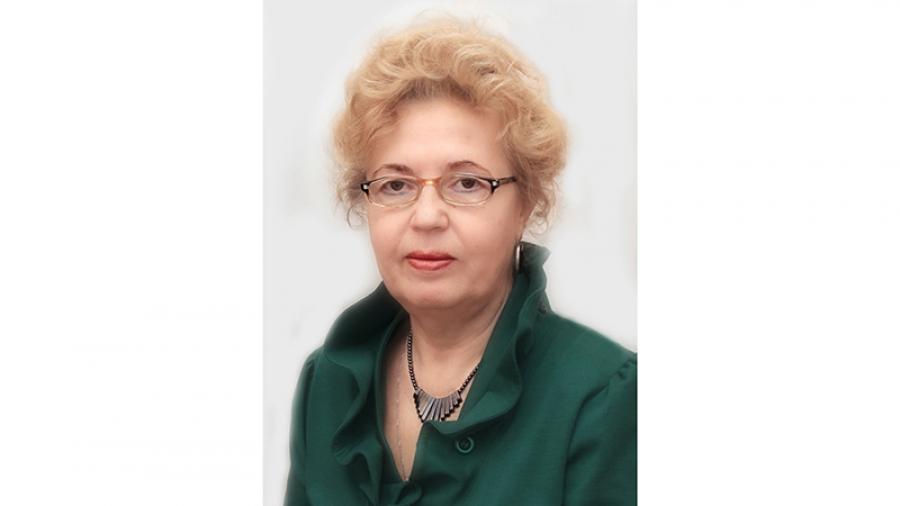 Человек года. Валентина Киселева