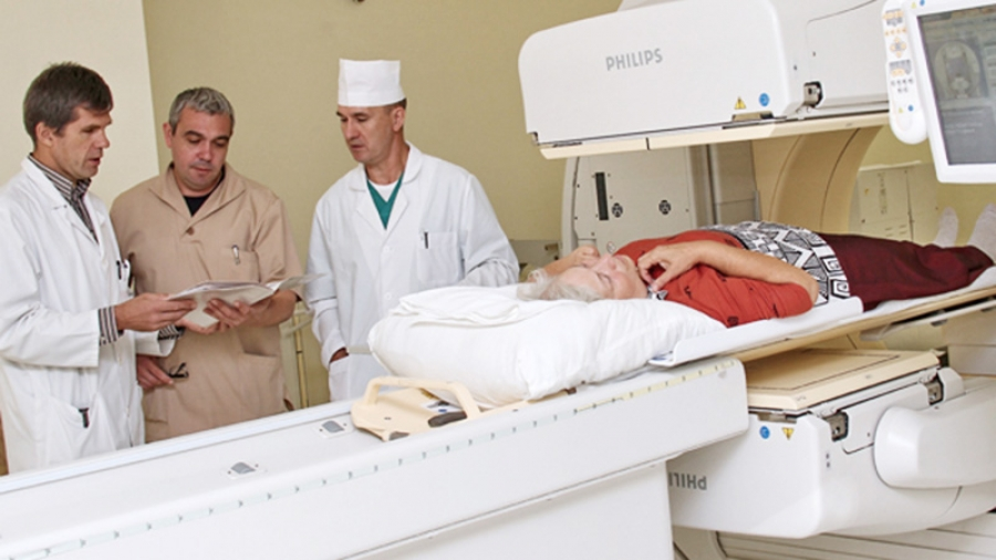 В Обнинске, в МРНЦ, в 2024 году откроют крупнейший в России центр радионуклидной терапии с пропускной способностью почти 11 тысяч пациентов в год