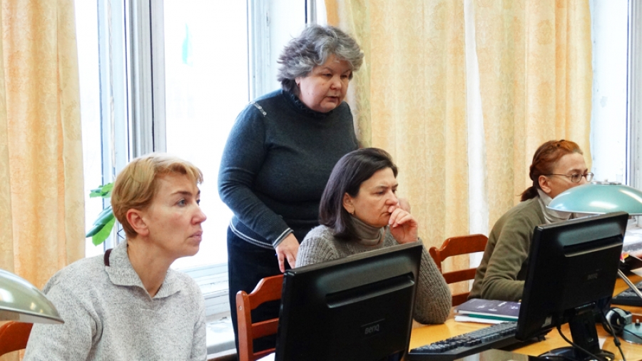 Цифровая экономика поможет самозанятым гражданам Обнинска