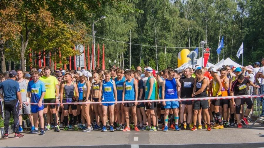 Стартовала регистрация на V Обнинский Атомный марафон