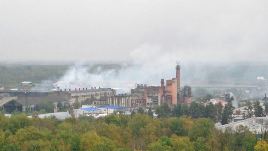 В Северной агломерации заработали станции мониторинга качества воздуха