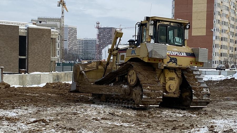 Фонд «Усадьба Белкино» начал облагораживать улицу Белкинская со стороны прудов. Там хотят сделать зону отдыха