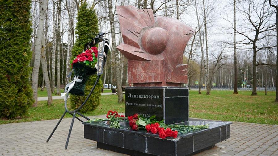 24 апреля в 12.00 в Музее истории Обнинска горожане смогут пообщаться с участником ликвидации аварии на ЧАЭС Александром Ельцовым