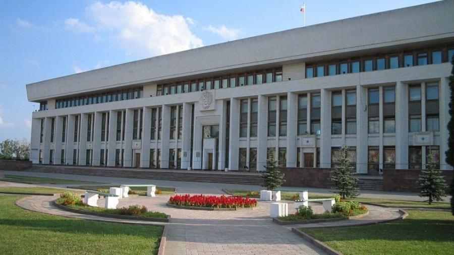 Владислав Шапша утвердил состав нового областного правительства