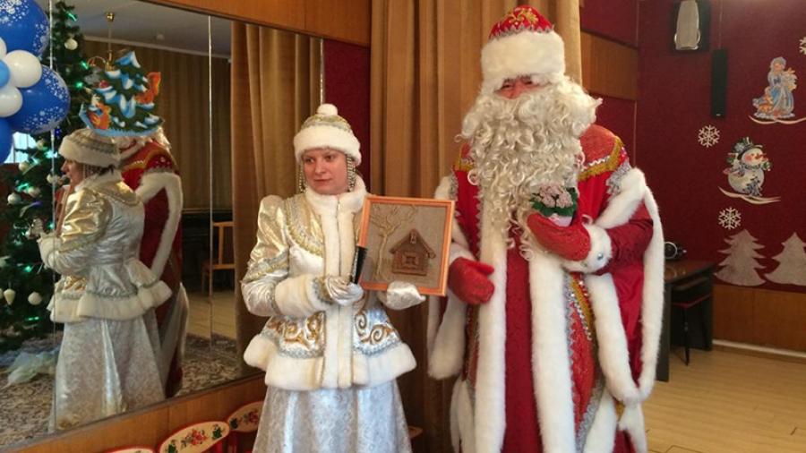 В преддверии самого волшебного праздника обнинские депутаты запустили марафон добрых дел