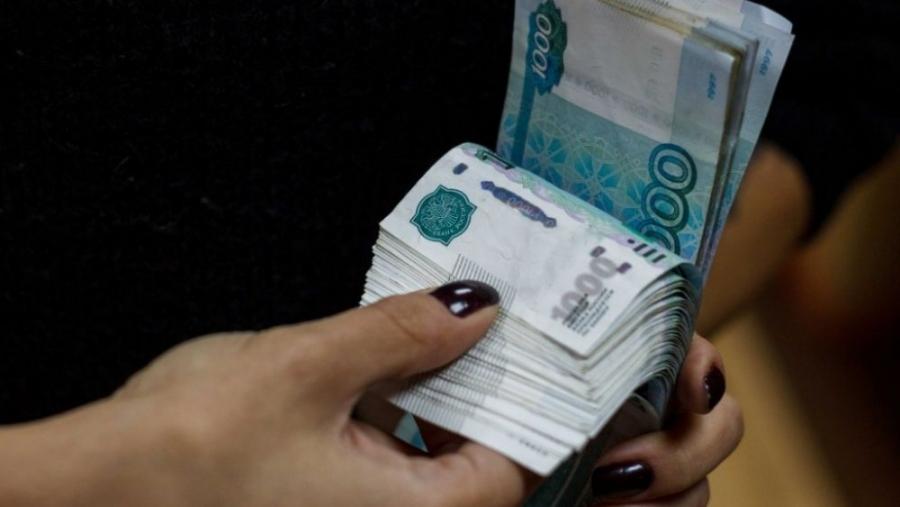 Мошенницы выудили у обнинской 79-летней пенсионерки 160 тыс. рублей