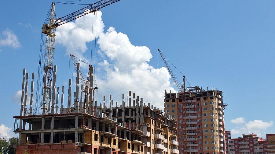 В Обнинске отмечают День строителя