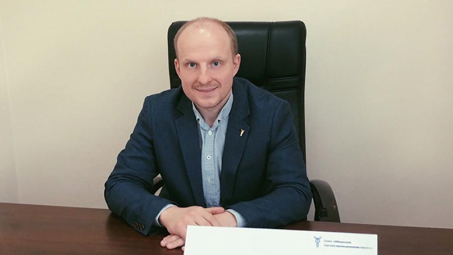Человек года. Вячеслав Наруков