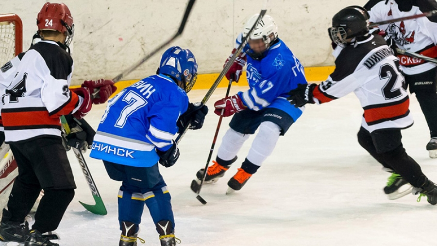 Министерство спорта России признало Обнинск одним из самых успешных городов страны по вовлеченности детей в массовый спорт