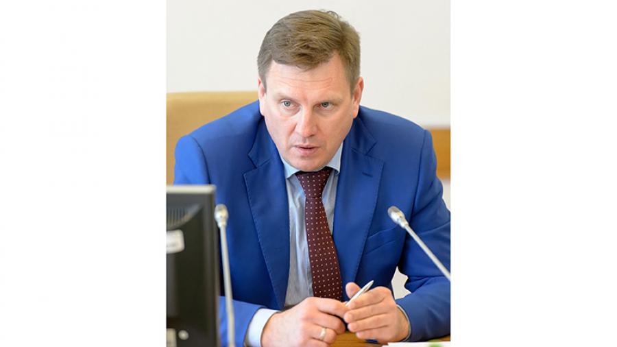 Геннадий Новосельцев: «Регионы дали предложения по бюджетной политике государства на ближайшие три года»