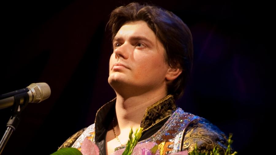 10 октября в ГДК — юбилейный концерт Игоря Милюкова, посвященный его 40-летию
