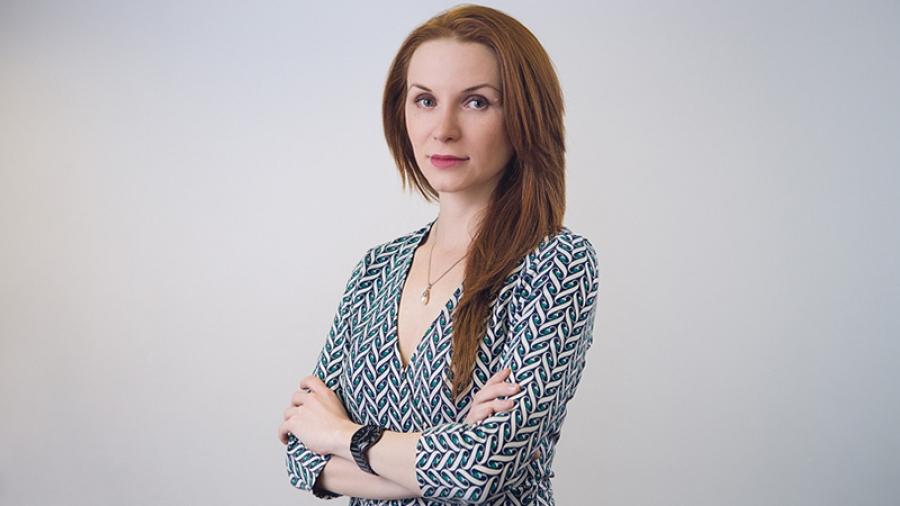 Человек года. Ермакова Наталья
