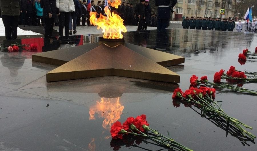 Пожилых людей просят не посещать мероприятия, приуроченные к празднованию юбилея Великой Победы