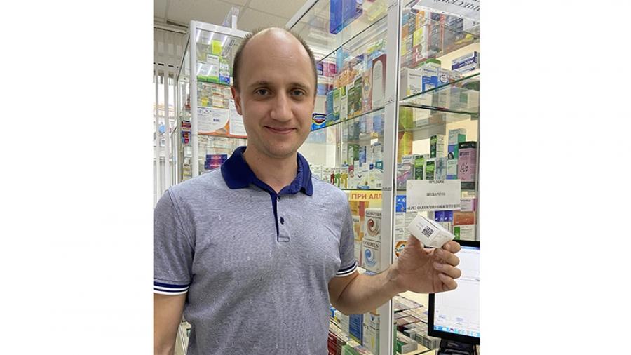 Обнинские аптекари уверены: повышения цен на медикаменты из-за введения обязательной маркировки лекарств не произойдет