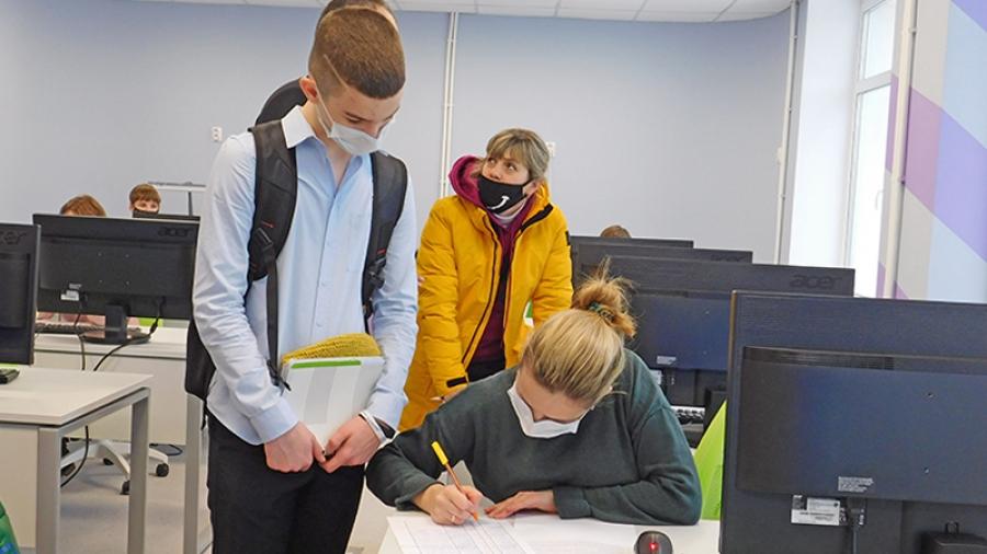 Обнинским школьникам доверят управление городом