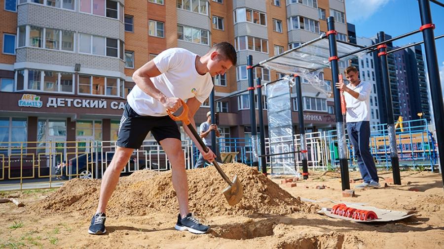 В Калужской области реализуют два проекта грантовой программы «Стальное дерево»